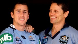 Mitchell (left) and Wayne (right) courtesy of foxsports.com.au