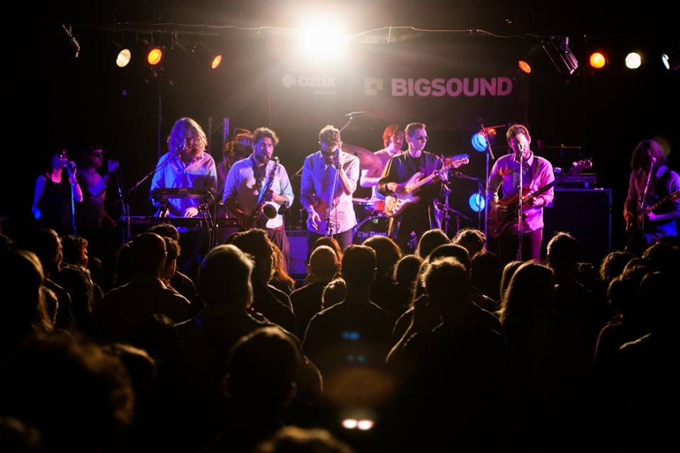 Source: BIGSOUND Facebook page