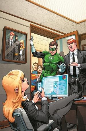 comics powerless
