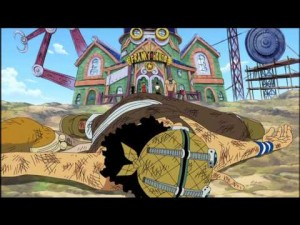 Source: Youtube One Piece