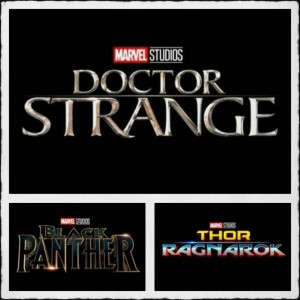 Marvel's Phase Three lineup