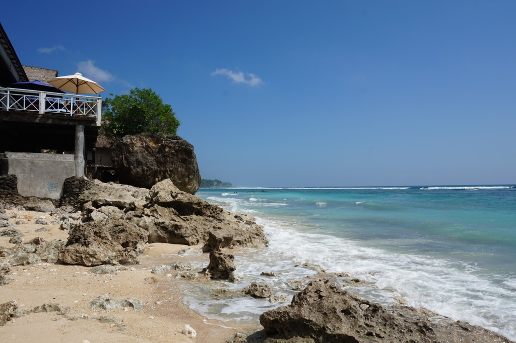 Bingin Beach- Uluwatu, Bali