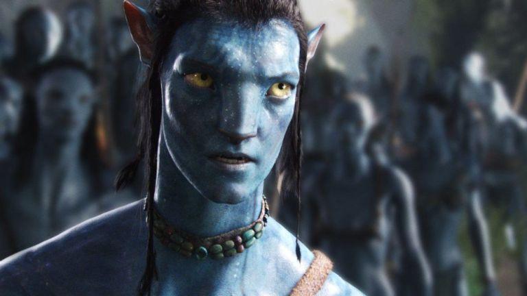 Jake Sully Avatar
