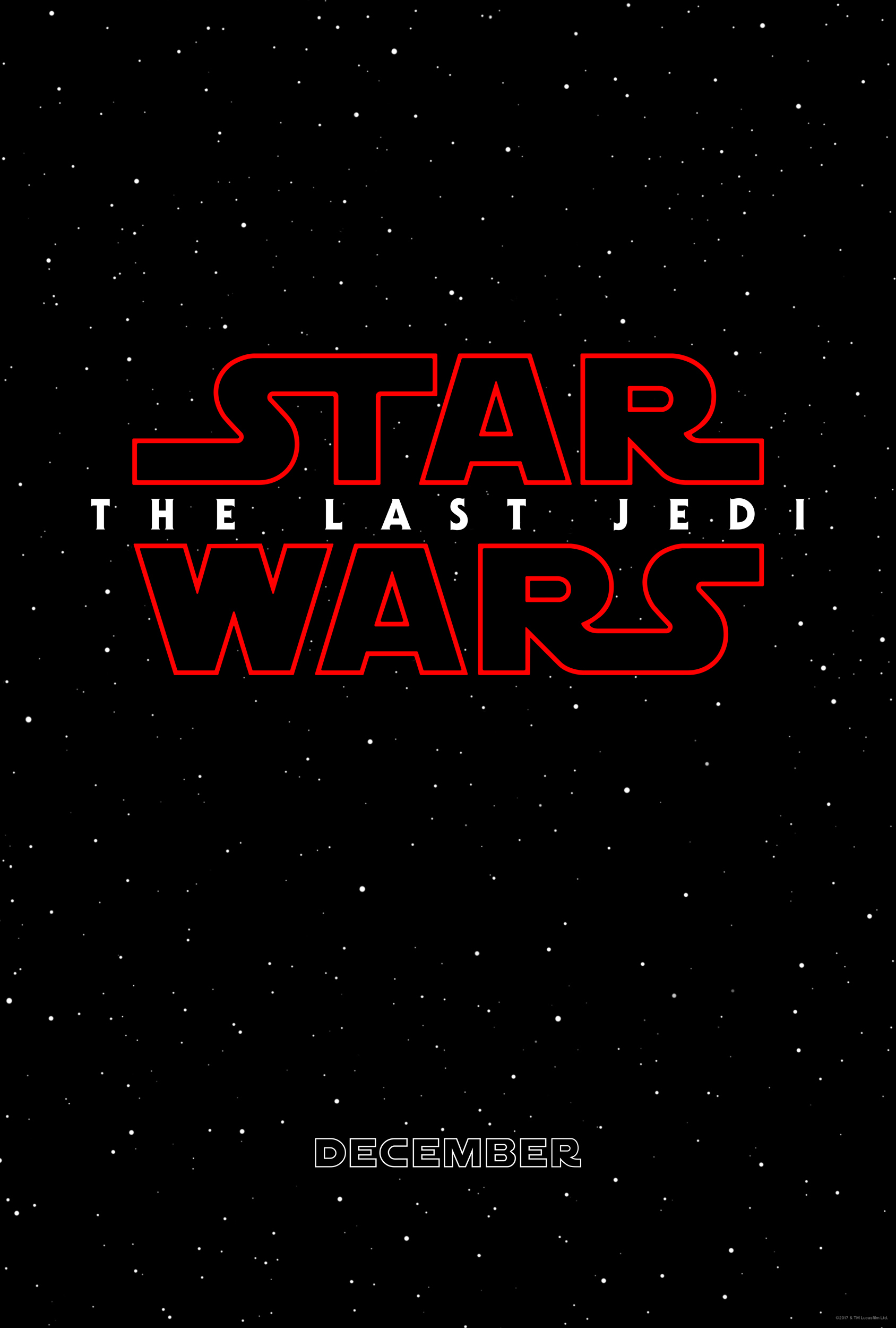The title for Star Wars Episode Eight has been revealed