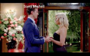 Bachelor- Mishell