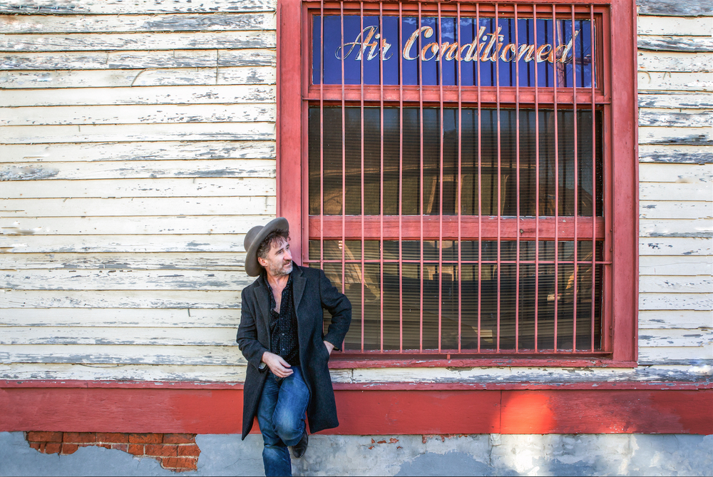 Jon Cleary Press Shot Landscape