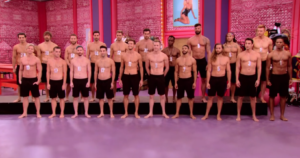 RuPaul men