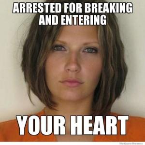 Convict meme