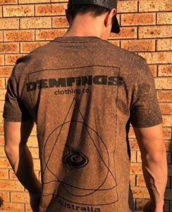 demfings tshirt