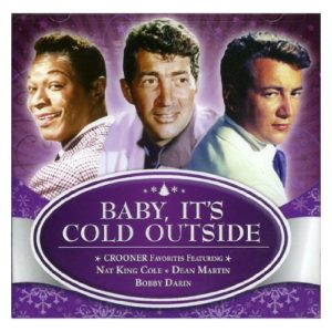 baby, it's cold outside album
