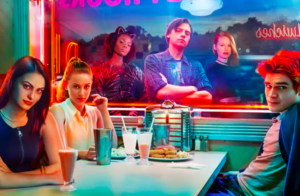 riverdale facebook