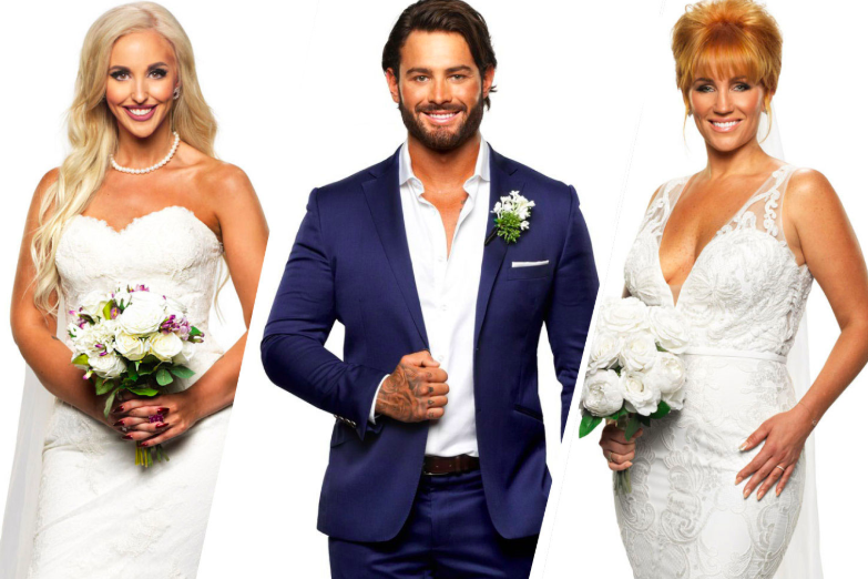 Everything wrong (so far) with this season of Married at