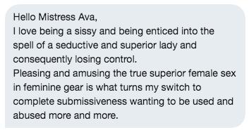 cross dressing anonn