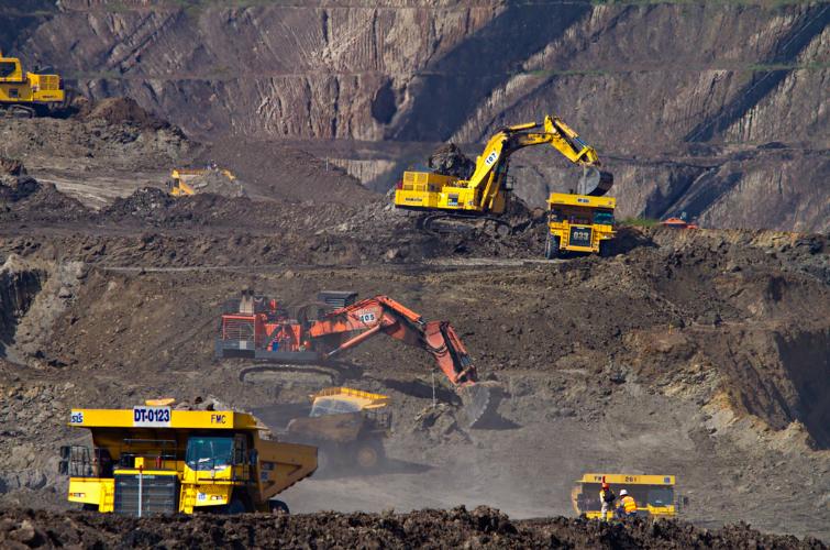 adani coal mine