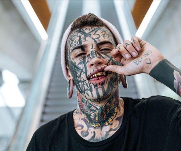 rage 2 tattoo