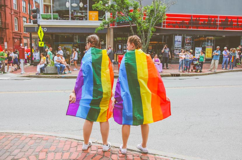 Pride Month June Australia