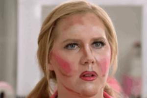 makeup trends Amy Schumer