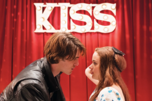 The Kissing Booth Netflix rom-com