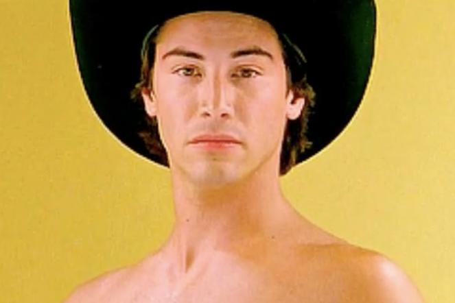 Keanu Reeves hollywood actor