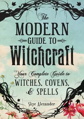 witch craft modern