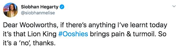 Ooshies twitter memes