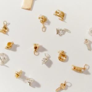 jewellery by Catbird