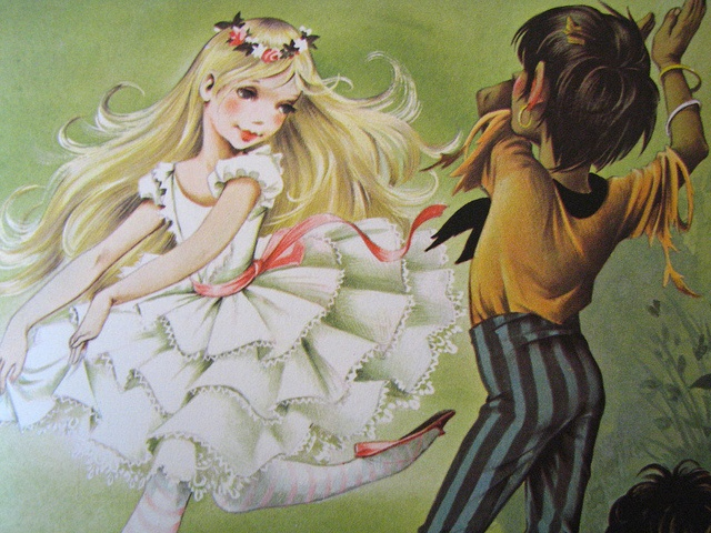 faery pinteret