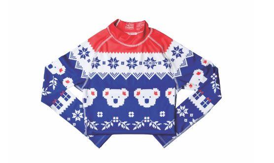 xmas sweater gift