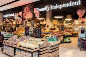 local grocers – LaManna & Sons, a South Yarra-based greengrocer
