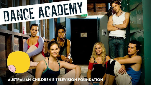 Dance Academy on ABC3