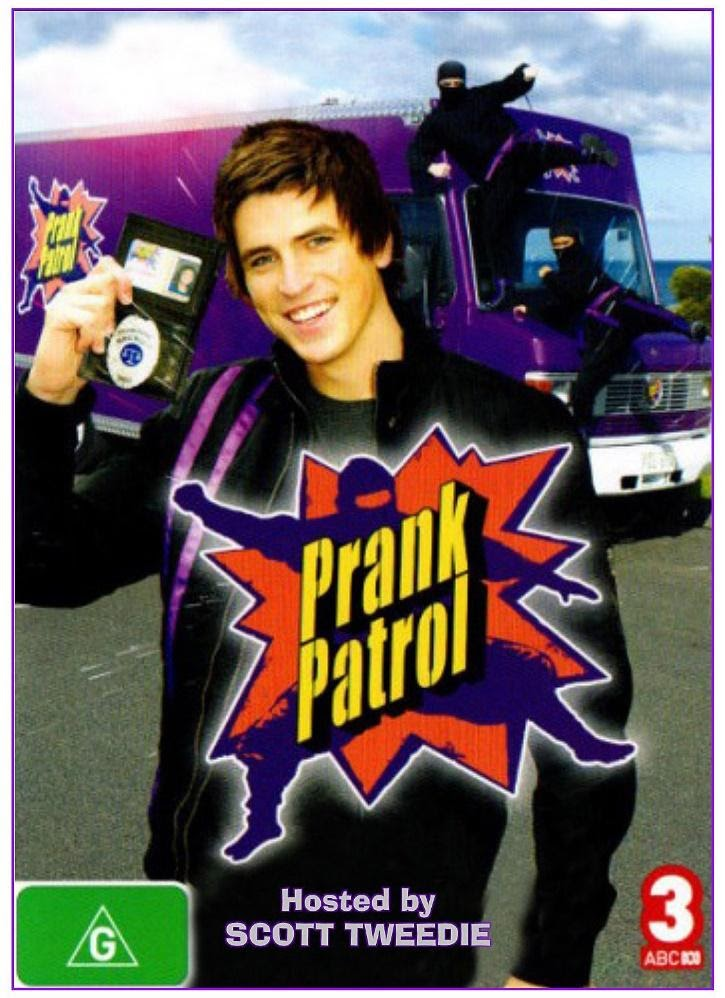 prank patrol on ABC3