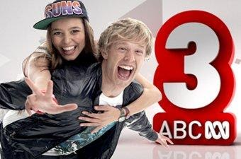 Studio 3 on ABC3