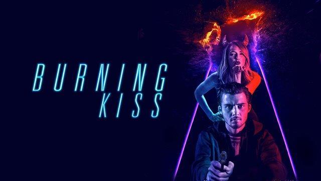 Burning Kiss filmink Presents film