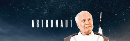 Astronaut filmink Presents film