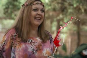 Netflix wine tiger king