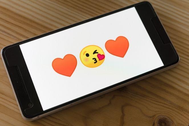 Bumble World Emoji Day