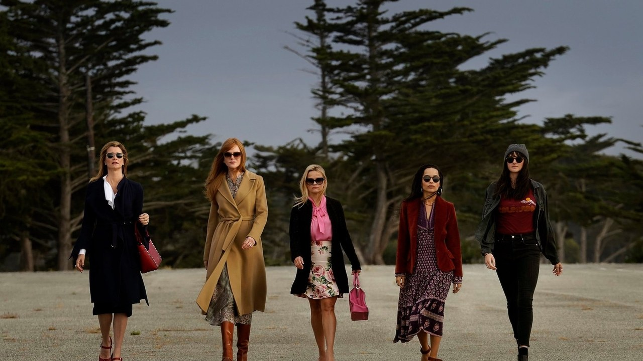 Big Little Lies image from Binge