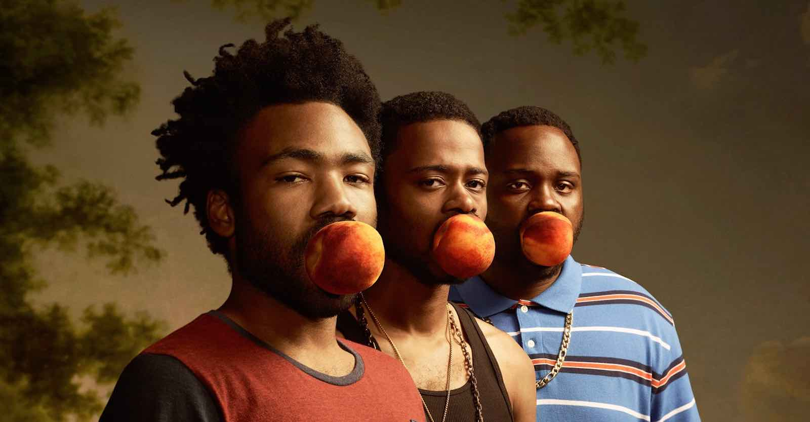 photo of Atlanta which is a new show available on Binge