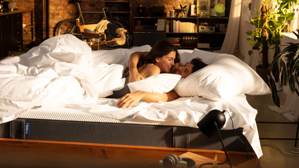 Emma Mattress is Your New Best Friend for a Stress-Free Night's Sleep